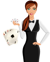 Live Dealer Blackjack